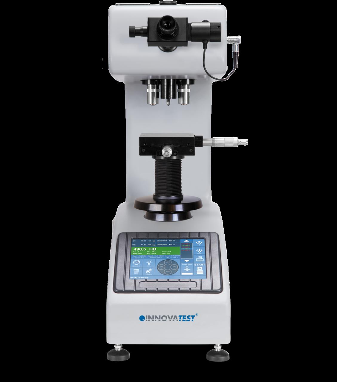innovatest-nova-330-front-vickers-hardness-tester